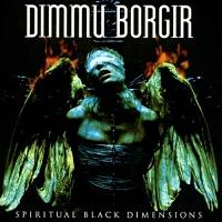 Spiritual Black Dimensions