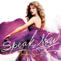 Speak Now. CD2.