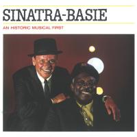 Sinatra - Basie: An Historic Musical First