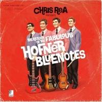 The Return Of The Fabulous Hofner Bluenotes. CD3.