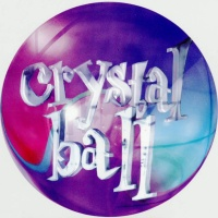 Crystal Ball CD1