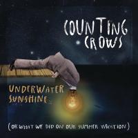 Underwater Sunshine