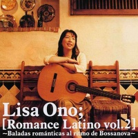 Romance Latino. CD2.
