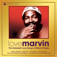 Love Marvin (CD 2)