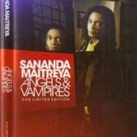 Angels & Vampires CD-2