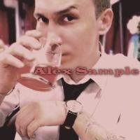 Alex Sample
