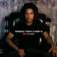 Terence Trent D'Arby's / Sananda Maitreya's Wildcard