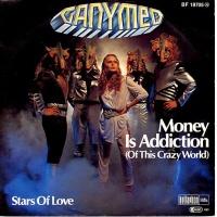 Money Is Addiction (Of This Crazy World)