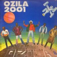 Ozila 2001