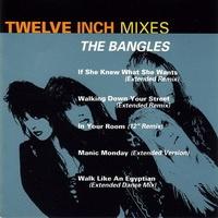 Twelve Inch Mixes