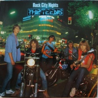 Rock City Nights
