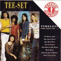Timeless: The Best Of Tee Set