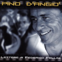 Lettere A Frederico Fellini (Italian & Spanish)