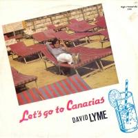 Let's Go To Canarias (Vinyl 12'')