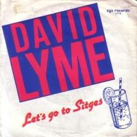 Let's Go To Sitges (Vinyl, 7')