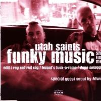 I. Funky Music