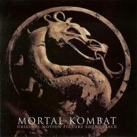 Take On The Theme From Mortal Kombat