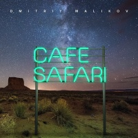 Cafe 'Safari'