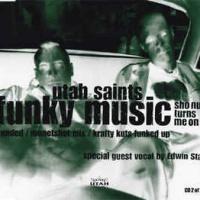II. Funky Music