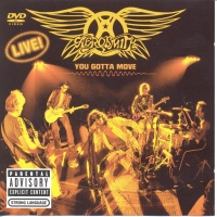 You Gotta Move (CD 2)