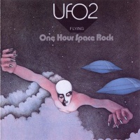 UFO 2 - Flying (One Hour Space Rock)