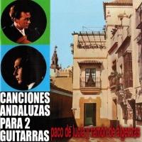 Canciones Andaluzas Para 2 Guitarras