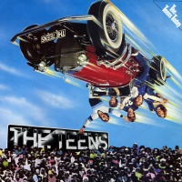 The Teens Today