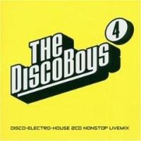 The Disco Boys Vol. 4 CD1