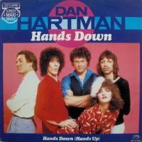 Hands Down 12`