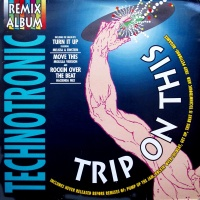 Trip On This - The Remixes