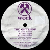 The Giftshop