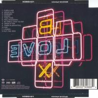 Groove Armada Presents Lovebox Festivals & Fiestas (Disc 1)