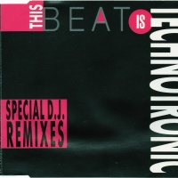 This Beat Is Technotronic (Special D.J. REMIXES)