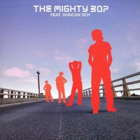 The Mighty Bop Feat. Duncan Roy
