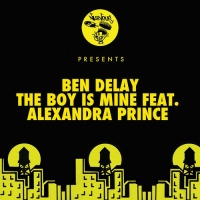 The Boy Is Mine Feat. Alexandra Prince