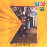 Sheet Music 2000 Bonus Tracks