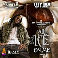 All Ice On Me (Disc 1)