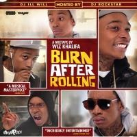 Burn After Rolling