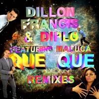 Que Que (Mahesa Utara & Dipha Barus Remix)