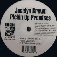 Pickin Up Promises (Remixes)