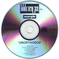 Unorthodox EP