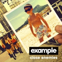 Close Enemies (The Remixes)
