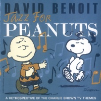 Jazz For Peanuts: A Retrospective Of Charlie Brown TV Themes