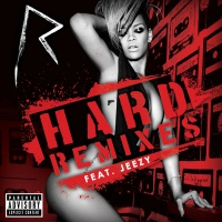 Hard (Dance Remixes)