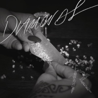 Diamonds (Remixes) (Promo Maxi - CD)