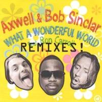 What A Wonderful World (Remixes)
