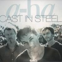 Cast In Steel