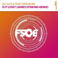 Is It Love__Incl James Dymond Edit