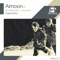 CloudBreaker / Snowball EP