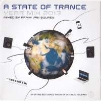 A State Of Trance Year Mix 2013 (Mixed By Armin Van Buuren